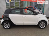 Smart Forfour PRIME LEATHER                                            2015