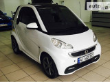 Smart Fortwo Turbo pulse                                              2013