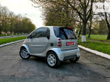 Smart Fortwo Passion                                            2005