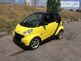 Smart Fortwo Pulse                                            2007