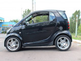 Smart Fortwo Brabus 0.7T                                            2006